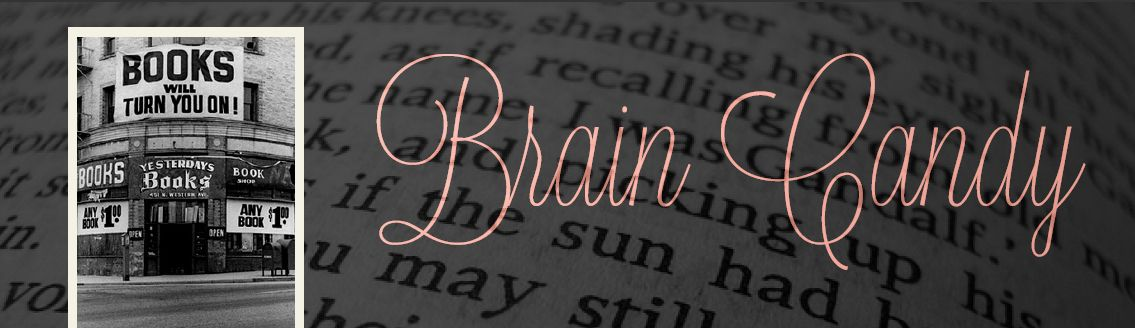 brain candy header